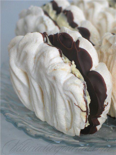 "Photo of Cake ""Shell"""