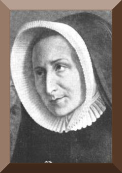 SAINT QUOTE OF THE DAY: Saint Madeline Sophie Barat