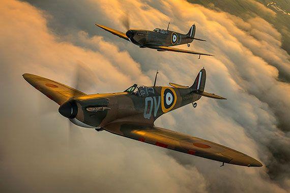 © John Dibbs/The Plane Picture Company