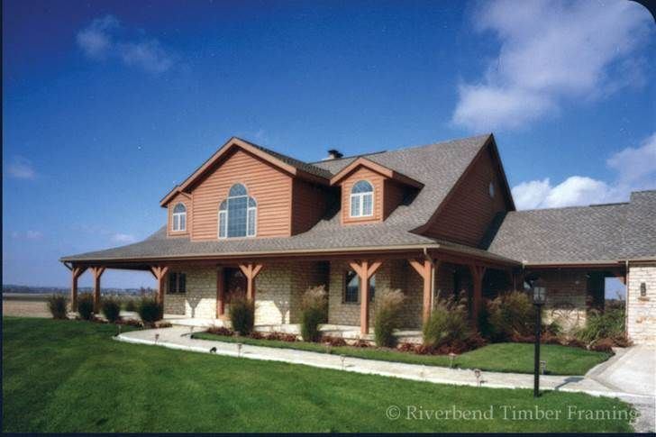 12 best lake travis hideout images on pinterest lake for Ranch timber frame plans