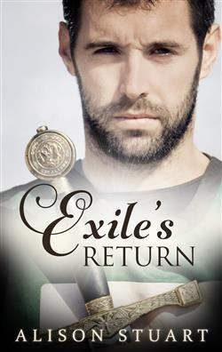 Exile's Return by Alison Stuart; Escape Publishing