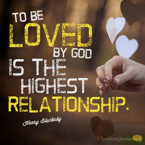 Daily Devotional - 3 Things About Agape Love: Henry Blackaby #Christianquote