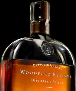 Woodford Reserve is on the Kentucky Bourbon Trail.  It is not only an interesting place to visit, it is beautiful.  It is in the midst of horse farms in central Kentucky.
