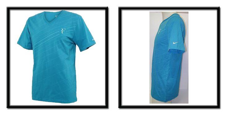 #camisetafederer #nike #camisetasnike  Camiseta Federer