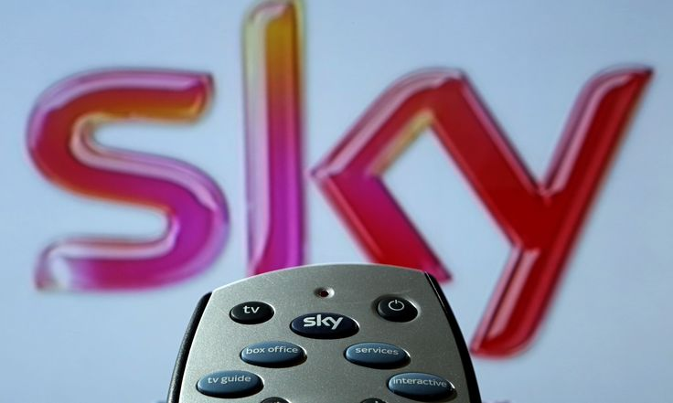 Sky is moving into mobile phone services for the first time, with a plan to offer connections to its 11.5m customers next year after striking a deal with O2 owner Telefonica.