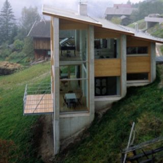 21 best Hillside house images on Pinterest Hillside house Amazing