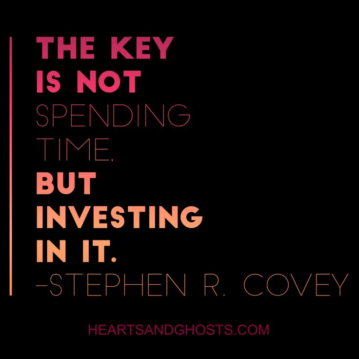 Love Is Not About How Many Days: 10 Best Spending Time Quotes On Pinterest