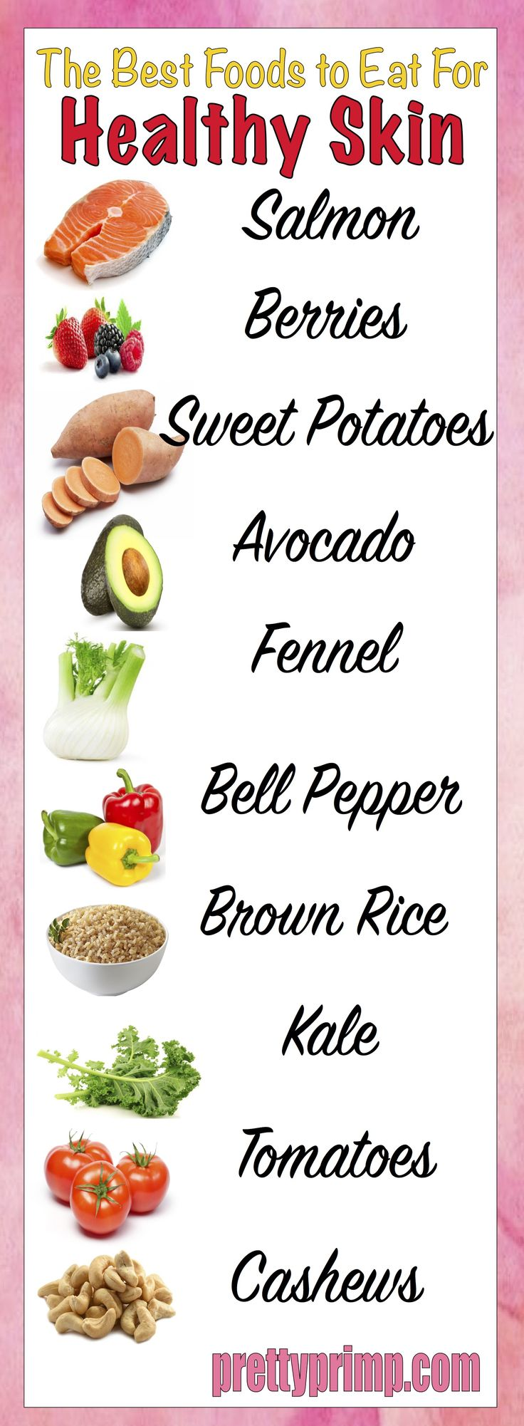 How to Boost Collagen Naturally + 20 Best Foods To Eat