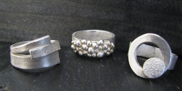 Zilver juwelen maken workshop in Asse (checken via Suprisefactory.be)