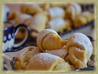 Domowa kuchnia Aniki: Na Boże Narodzenie