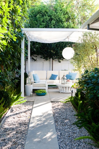 25 best Chill out Garten images on Pinterest Backyard patio - loungemobel garten modern
