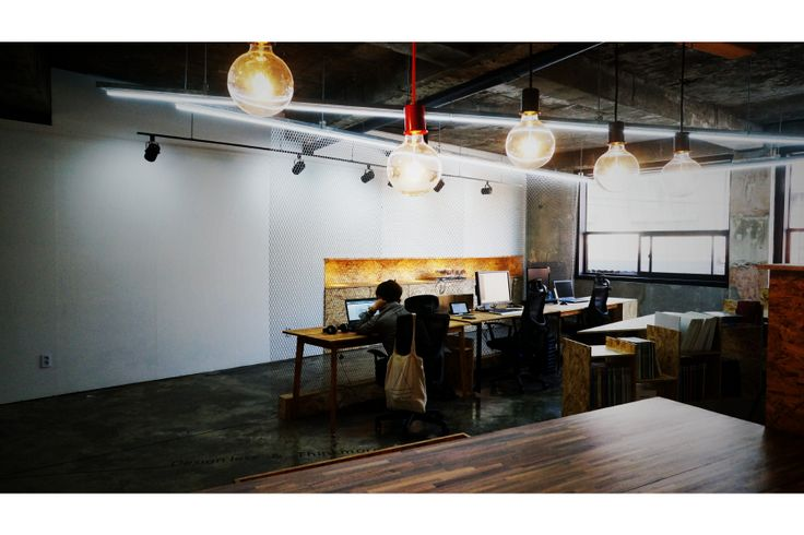 ETAA | ETAA LOFT / office