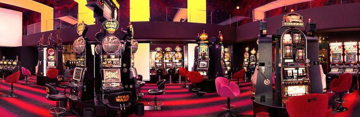 Casinos de luxe à Monaco, jeux & machines à sous, Côte d'Azur | Monte-Carlo SBM #www.frenchriviera.com