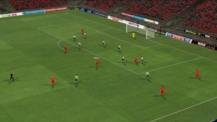 Andy B takes a good look at Football Manager Classic 2014.  http://thisismyjoystick.com/review/football-manager-classic-2014/