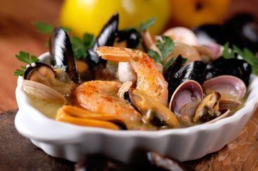 Ricetta: zuppa di cozze e vongole - Guide di Cucina