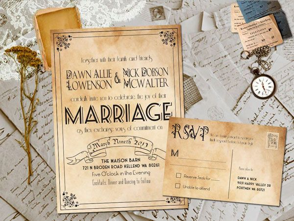 59 best Cheap Wedding Invitations images on Pinterest Invitation