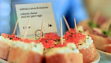 Flug nach Venedig buchen, um diese 5 Spezialitäten zu essen