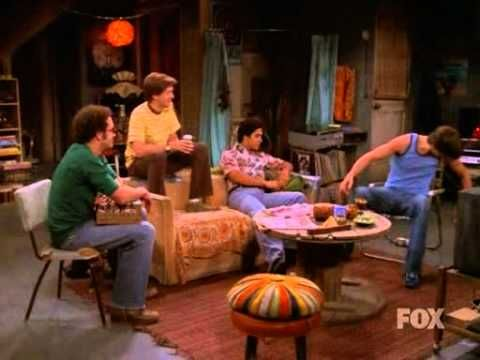 that 70s show bloopers