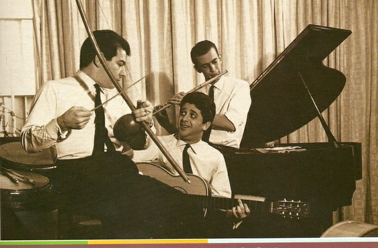 Tamba Trio, Brazilian music