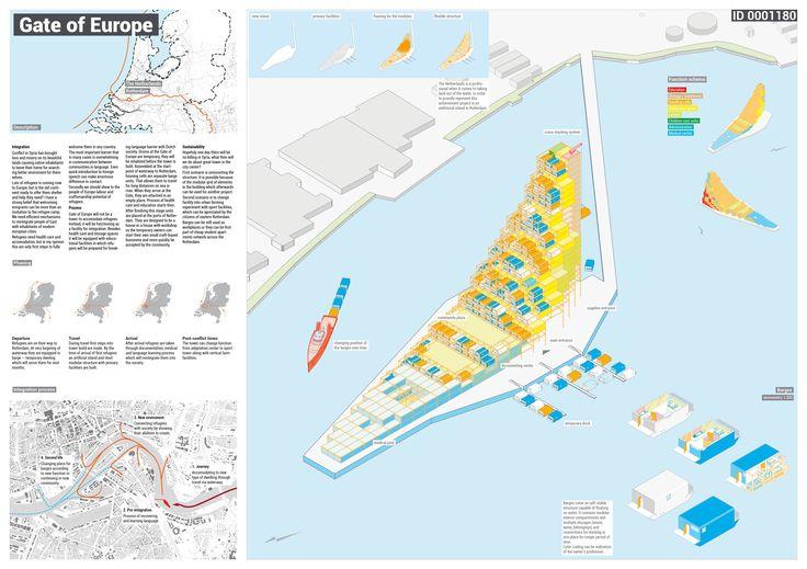 1st Place - Team: Patryk Slusarski City: Rotterdam  Country: Netherlands