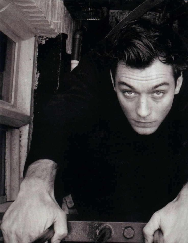 633 best images about JUDE LAW on Pinterest Jude Law School
