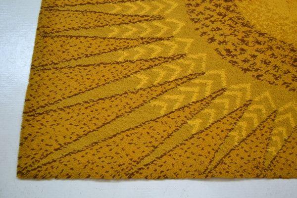 Carpet-haired, production Rya Denmark, 70s