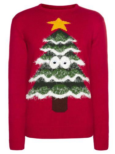 Primark Christmas jumpers 2013