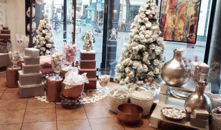 Schaufenster Weihnachten
