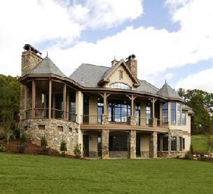 This home is amazing......