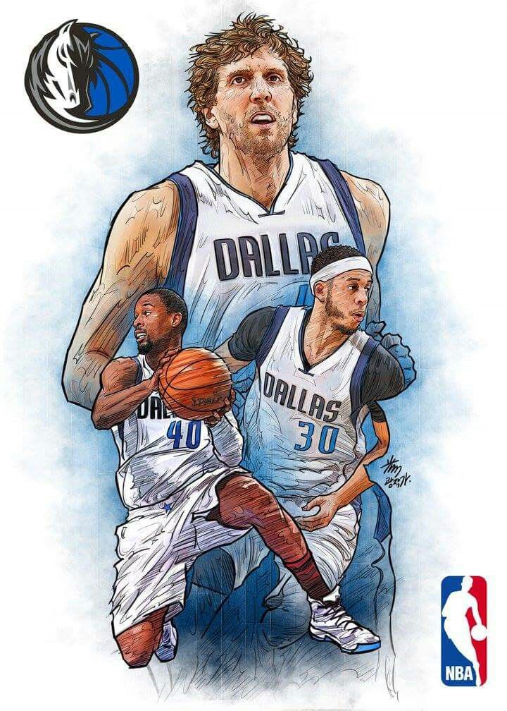 (Southwest) Dallas Mavericks