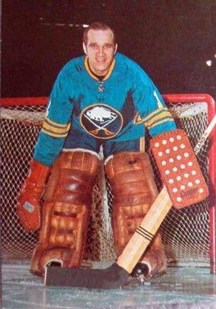 Roger Crozier - Buffalo