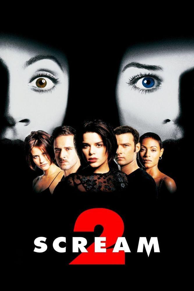 Scream 2 Dvd Peliculas Online Gratis Peliculas Completas Peliculas Completas Gratis