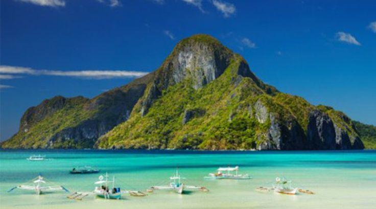 Le Filippine: 10 motivi per visitarle #viaggi  #travel #filippine #must