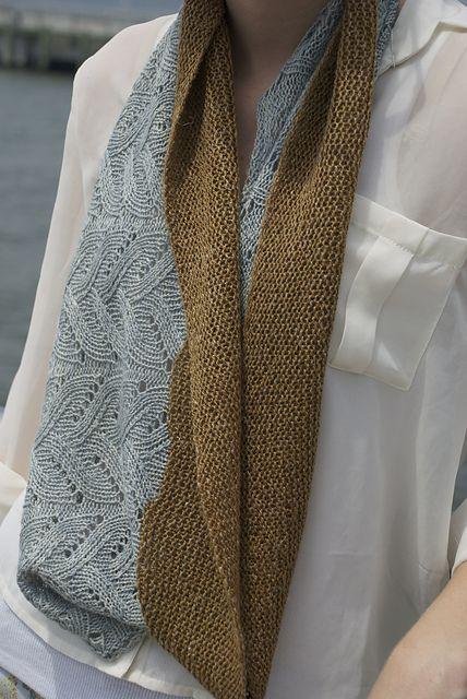 Ravelry: Typha pattern by Kirsten Kapur
