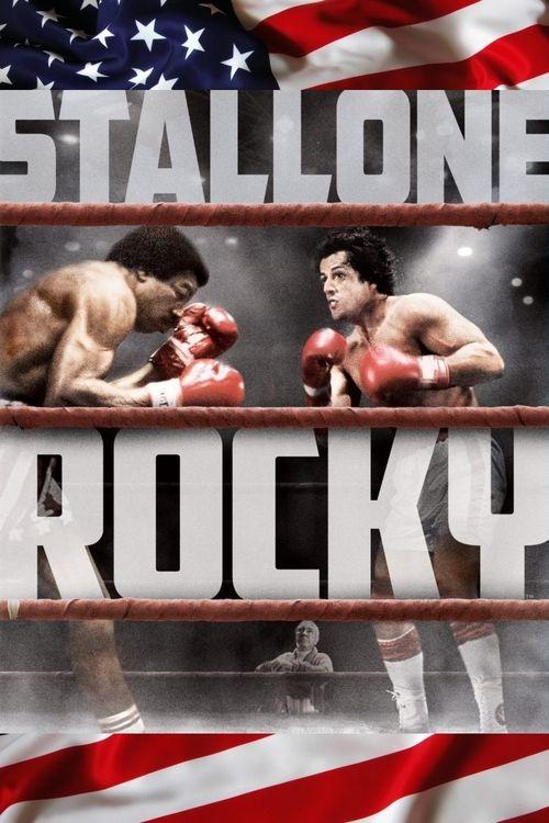 Watch Rocky 1976 Full Movie Online Free