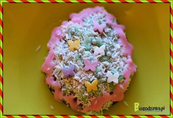 Pyszne Ciasteczka Wielkanocne