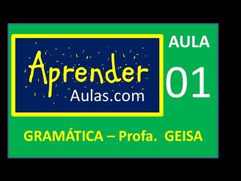 Introdução à gramática:Ortografia, fonética e fonologia, morfologia, sintaxe…