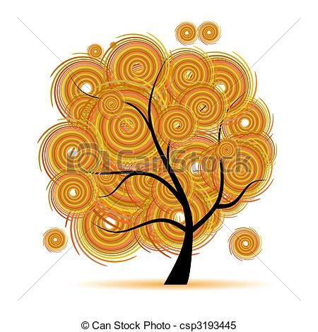 clip art images herbst   ... Clip-Art-Symbol, Stock Clipart Symbole, Logo, Line Art, EPS-Bild