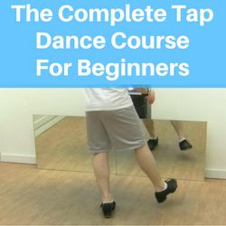 Watch 5 basic Tap dance steps online. Learn how to tap dance for beginners with easy Tap steps videos. Watch them online 24/7 from home.
