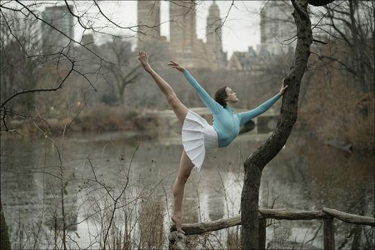 Stephanie - Central Park, New York City