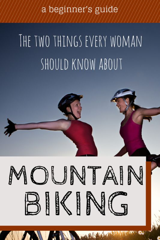 This article is part of a series on how-to skills for mountain biking: Thetwo things you need to know most before going mountain biking How to go downhill on a mountain bike How to go uphill on a...