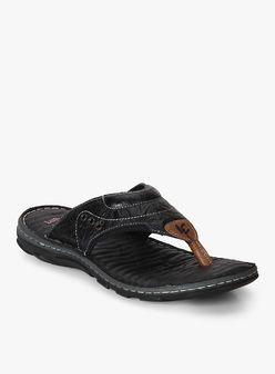 178bb4cef75 Buy Lee Cooper Tan Slippers for Men Online India