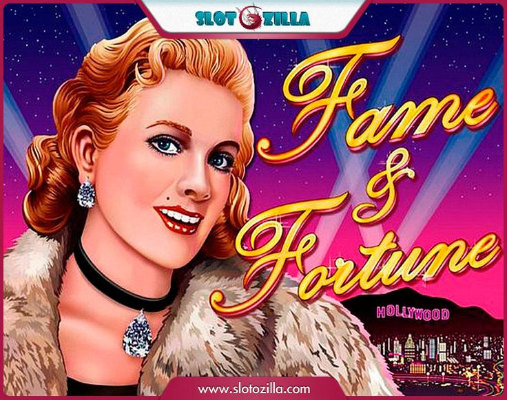 Fame & Fortune™ Slot Machine Game to Play Free in Realtime Gamings Online Casinos