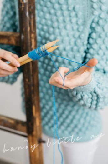 knitting for beginners supplies