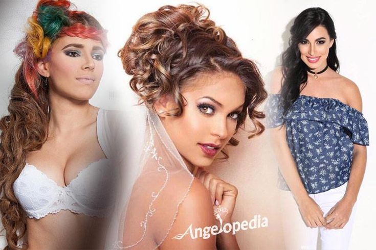 Top 20 Favourites of Miss Universe Puerto Rico 2017