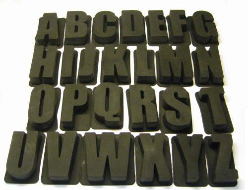 Baking-Cakes-Kitchen-Moulds-Bakeware-Letters-Numbers-Alphabet-Silicone-Birthdays-Weddings-Christmas-Xmas