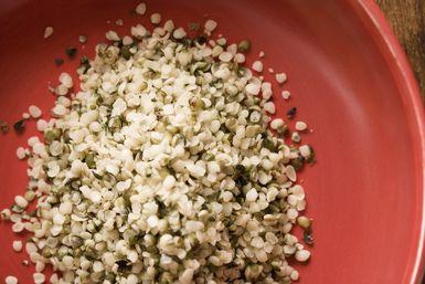 What Are Hemp Seeds? How to use hemp seeds