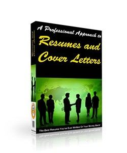 Who else wants to force their resume to rise to the top of the stack? Sometimes the only separating you from a great job and unemployment – is a great resume. But the rules on how to write a resume that grabs the attention of an employer are always changing.Chances are, if you learned how to write a resume back in high school. Your techniques are outdated. - See more at: http://selfdevelopmentebooks.com/product/resume-and-cover-letters/#sthash.1fa7S0YG.dpuf