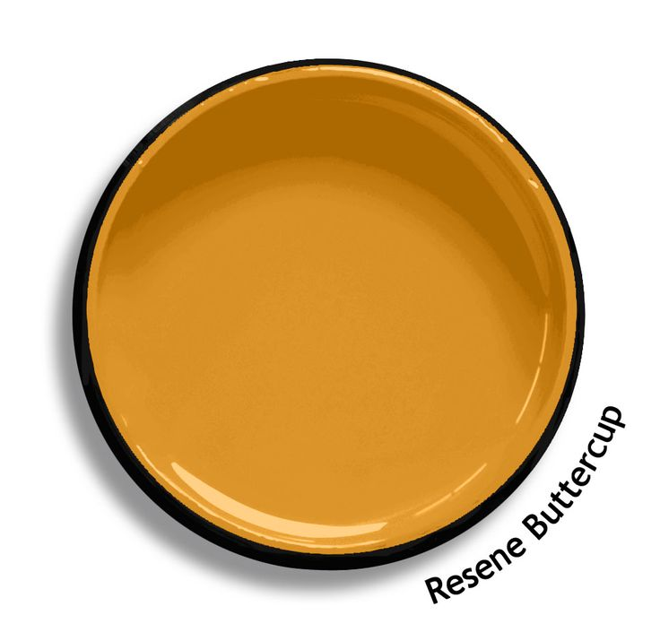 Resene Buttercup is a bold yellow orange, like fields of nasturtiums. From the Resene BS5252 colours collection. Try a Resene testpot or view a physical sample at your Resene ColorShop or Reseller before making your final colour choice. www.resene.co.nz