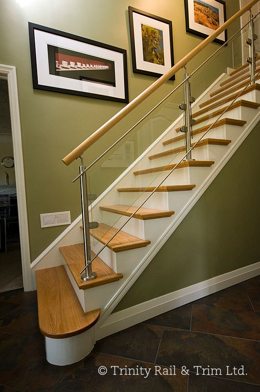 Perfect Contempory Collection   Prestige Metal   Creating And Manufacturing High Quality  Stair Balusters